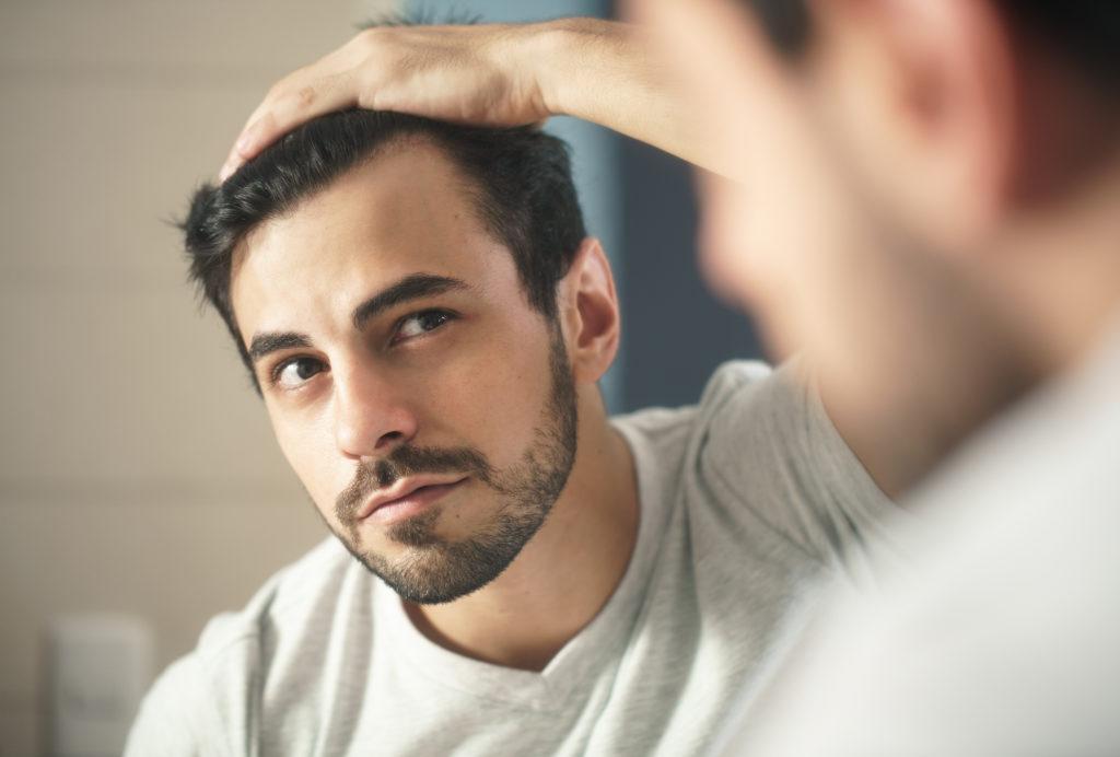 custom hair systems for men